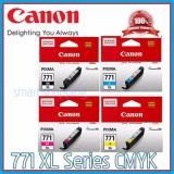 Purchase Original Canon Pgi 770Xl Black