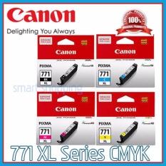 Store Original Canon Pgi 770Xl Black Canon Ink And Toner Cartridge On Singapore