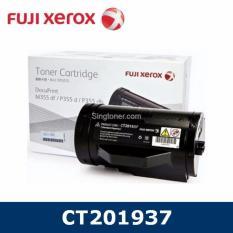 Who Sells The Cheapest Original Ct201937 Fuji Xerox Black Toner For Docuprint M355Df P355D P355Db Online