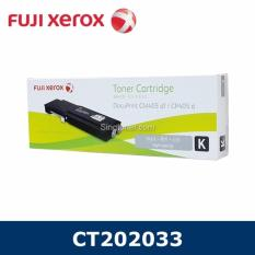 Price Compare Original Ct202033 Ct202034 Ct202035 Ct202036 Fuji Xerox Black Cyan Magenta Yellow Toner For Docuprint Cm405Df Cm405 Cp405D Cp405