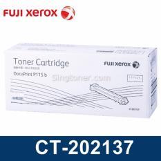 Review Original Ct202137 Toner Cartridge For Fuji Xerox Docuprint P115B P115W P115 M115W M115Fw M115 Singapore