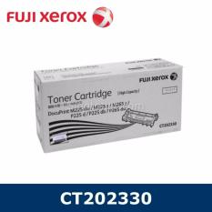Discount Original Ct202330 Fuji Xerox Black Toner For Docuprint M225 M265 P225 P265 Fuji Xerox Singapore