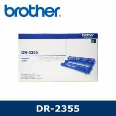 Price Comparison For Original Dr 2355 Brother Drum Unit For L2320D L2360Dn L2365Dw L2520D L2540Dw L2700D Dr2355