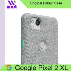 Store Original Google Pixel 2 Xl Fabric Case Oem On Singapore