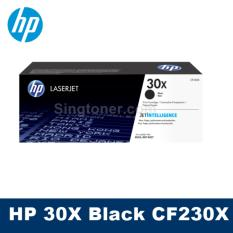 Shop For Original Hp 30X Cf230X Black Original High Yield Laserjet Toner Cartridge For Laserjet Pro M203Dn M203Dw Mfp M227Sdn Mfp M227Fdw Printer Hp 30 X Cf 230 X