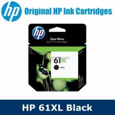 Best Deal Original Hp 61Xl Black Tri Color Ink Cartridge For Hp Deskjet Officejet Envy Printers Hp61Xl 61 Xl