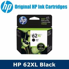Discount Original Hp 62Xl Black Ink Cartridge For Hp Officejet Envy Printers Hp On Singapore