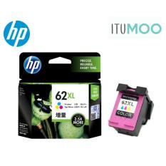 Buy Original Hp 62Xl Tri Color For Hp Envy 5640 7640 Oj 5740 Ink Cartridge 415 Pages Hp Original