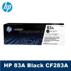 Original Hp 83A Cf283A Black Original Laserjet Toner Cartridge For Pro M202N M201N M201Dw Mfp M226Dn M226Dw Printers Hp 83 A Cf 283 A For Sale