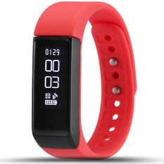 Original I5 Plus Smart Watch Bluetooth Activity Wristband Intelligent Sports Smart Band Step Sleep Track Caller Id Display Intl Reviews
