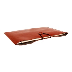 Original Jumper EZbook Air PU Leather Storage Bag - intl