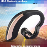 List Price Original Kkmoon V18 Universal Wirless Bluetooth Stereo Headset Csr8610 Bt4 Earphone One With Two Connections Safe Driving Hands Free Cancellation Sweatproof Earbud Earpiece Intl Kkmoon