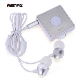 Buy Original Remax Rb S3 Sports Clip On Bluetooth V4 Edr Headset Wireless Stereo Earphone Bluetooth V4 1 Fm Radio Voice Control Intl Cheap China