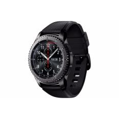 Store Original Samsung Gear S3 Frontier Lte With Special Free Gift Samsung On Singapore