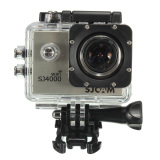 Sale Original Sjcam Sj4000 Wifi 1080P Hd Sport Dv Waterproof Digital Action Camera Silver Export Online China