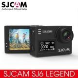 Discount Original Sjcam Sj6 Legend 16Mp 4K 24Fps Ntk96660 2 Touch Screen Lcd Wifi Action Sports Camera Camcorder Intl
