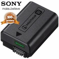 Buy Original Sony Np Fw50 Lithium Ion Rechargeable Battery 1020Mah Singapore