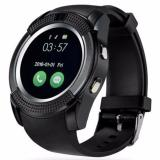 Wholesale Original Sport Watch Full Screen Smart Watch V8 For Android Match Smartphone Support Tf Sim Card Bluetooth Smartwatch Pk Gt08 U8 Intl