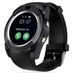 Sale Original Sport Watch Full Screen Smart Watch V8 For Android Match Smartphone Support Tf Sim Card Bluetooth Smartwatch Pk Gt08 U8 Intl Zomtop Online