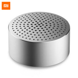 Compare Original Xiaomi Mi Bluetooth V4 Portable Speaker Silver Intl