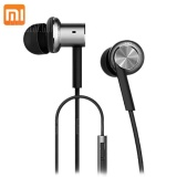 Price Original Xiaomi Mi Iv In Ear 3 5Mm Hybrid Dynamic And Two Balanced Armature Drivers Earphones With Microphone Intl Xiaomi Online