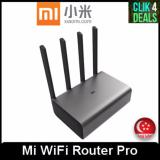 Original Xiaomi Mi Wifi Router Pro Wireless Network Repeater Export Set W 3 Months Warranty Online