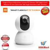 Original Xiaomi Mijia Smart Camera Ptz Version 720P Night Vision Webcam Ip Cam Camcorder 360 Angle Panoramic Wifi Wireless Free Shipping
