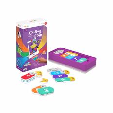 Best Osmo Coding Jam Game Pack Add On