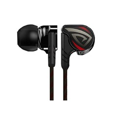 Wholesale Ostry Kc06A Hifi Professional In Ear Earphones Headphones Black