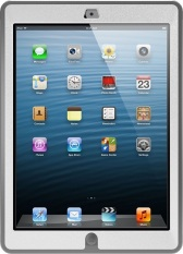 Sale Otterbox Defender Series For Apple Ipad Air Glacier Online On Singapore