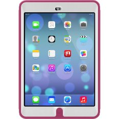 Buy Otterbox Defender Series For Ipad Mini Blushed Online Singapore