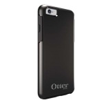 Otterbox Iphone 6 6S 4 7 Symmetry Series Limited Edition Black Black Silver Best Buy