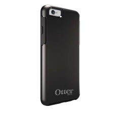 Price Otterbox Iphone 6 6S 4 7 Symmetry Series Limited Edition Black Black Silver Otterbox Online