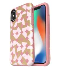 Discount Otterbox Iphone X Symmetry Iml Series Mod About You Beige Blush Dots