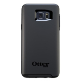 Compare Price Otterbox Plastic Symmetry Series Case For Samsung Galaxy Note 5 Black Otterbox On Singapore