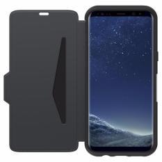 Otterbox Samsung Galaxy S8 Plus Strada Black For Sale