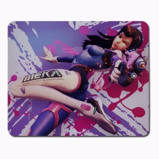 Promo Overwatch Anime Gaming Mouse Pad Notebook Computer Mouse Mat Keyboard Large Mousepads For Cs Go Dota League Of Legend Intl