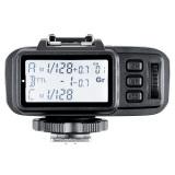 Price Oxen X1 C N S F O Lead Flashing Is X1T Transmitter The Trigger Is 2 4G Flash Light V860Ii Ad600 Oxen Original