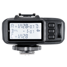 Where To Shop For Oxen X1 C N S F O Lead Flashing Is X1T Transmitter The Trigger Is 2 4G Flash Light V860Ii Ad600
