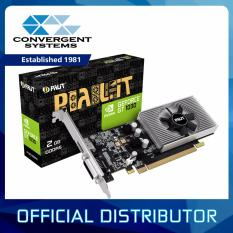 Palit GeForce GT 1030 2GB GDDR5 Graphics Card (w/low profile bracket)