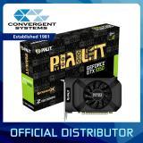 Sale Palit Geforce Gtx 1050 Stormx 2Gb Gddr5 Graphics Card On Singapore
