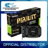 Price Palit Geforce Gtx 1050 Ti Stormx 4Gb Gddr5 Graphics Card On Singapore