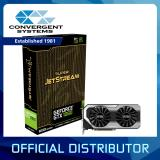 Buy Palit Geforce Gtx 1060 Super Jetstream 6Gb Gddr5 Pci E Graphics Card