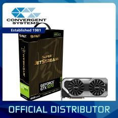 Deals For Palit Geforce Gtx 1070 Super Jetstream 8Gb Gddr5 Pci E Graphics Card