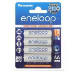 Compare Price Panasonic Eneloop Bk 3Mcce 4Be Aa Ni Mh Battery X 2 Packs 8 Pieces Panasonic On Singapore