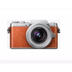 Panasonic Dmc-Gf8k Mirrorless Camera With 12-32mm Lens By Kim Hong Electrical Company.