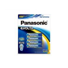 Price Panasonic Evolta Lr03Eg 4B Aaa Alkaline Battery X 16 Pieces 4 Packs Panasonic Online