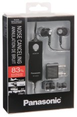 Sale Panasonic Rp Hc31 In Ear Headphone Black Singapore