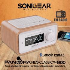 Pandora Neo Classic № 900 Maple Compare Prices
