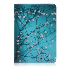 Where To Buy Pattern Printing Foldable Leather Wallet Case Cover For Samsung Galaxy Tab S2 9 7 T810 T815 Tree With Flowers